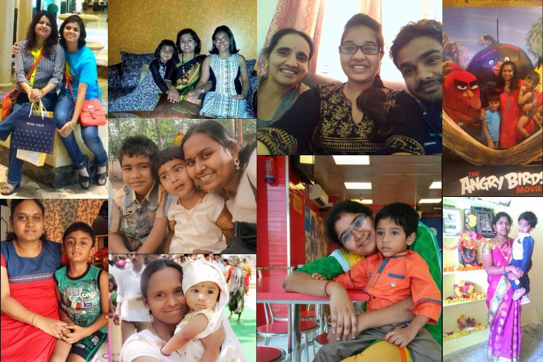 Moms In Tech Vedika