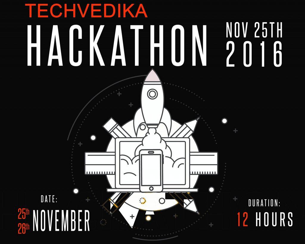 My Hackathon Experience